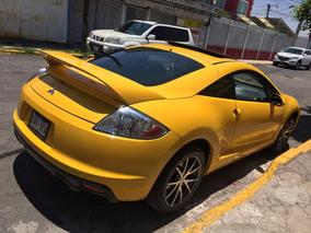 Imponente Mitsubishi Eclipse Gt Coupe 2009