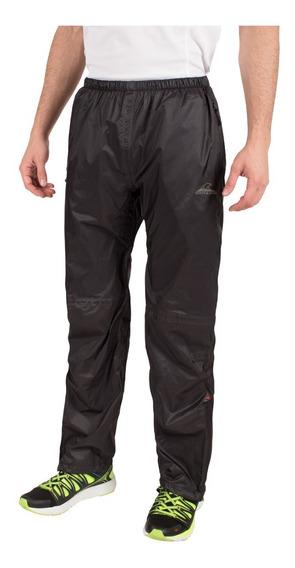 Pantalón Hombre Nanoshell 2.5 Pro Impermeable Moto/trekking