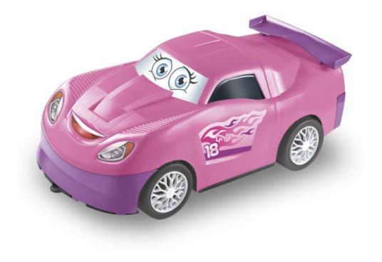 Carrinho Para Meninas Brinquedos