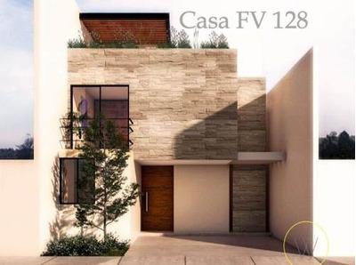Casa En Venta En Fuerteventura, San Luis Potosi