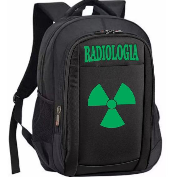 Mochilas Radiologia Universidade Faculdade