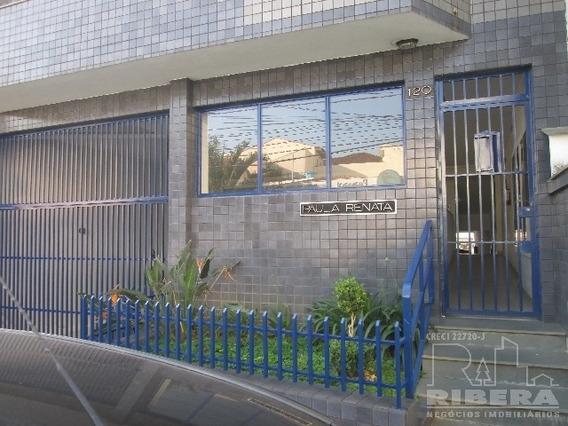 Locação - Apartamento Centro / Sorocaba/sp - 3040