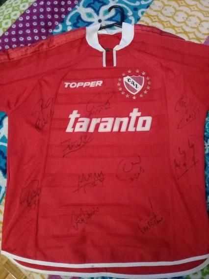 Camisetas Del Club Atletico Independiente