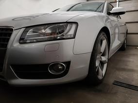 Audi A5 2.0t Sportback Solo 40,000 Km Impecable