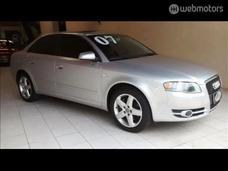 Audi A4 2.0 200cv2007
