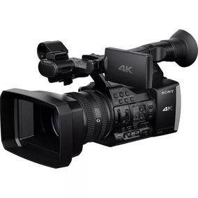 Sony Fdr Ax1 4k Nota Fiscal /garantia Brasileiras Barato!!!