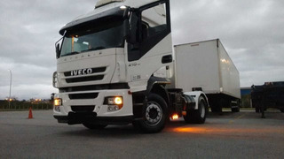 Iveco Iveco Stralis 410 Nr