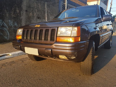 Jeep Grand Cherokee Limited 5.2 97