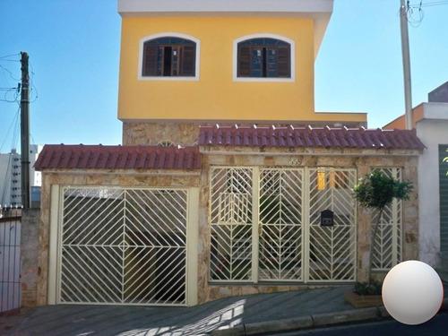 Imagem 1 de 18 de Casa A Venda No Bairro Tucuruvi Em São Paulo - Sp.  - 1439-1