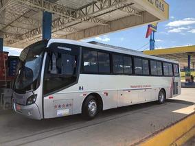 Ônibus Mascarello Executivo Rodoviário Luxo, Completo + Ar