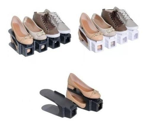 Organizador Para Calçados Rack P/ Sapatos Sapateira Closet