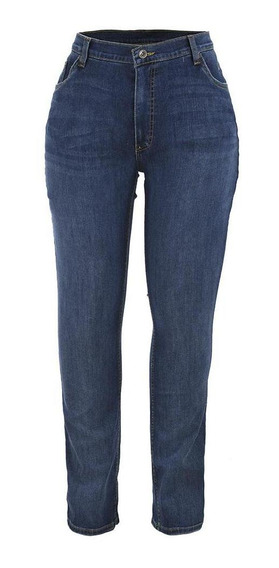 Jeans Casual Lee Mujer Slim Fit T44