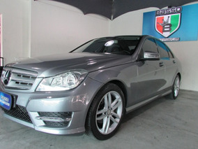 Mercedes C180 2013 Sport Turbo