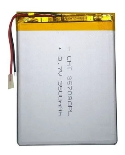 Batería Pila Tablet China 7 Pulgada