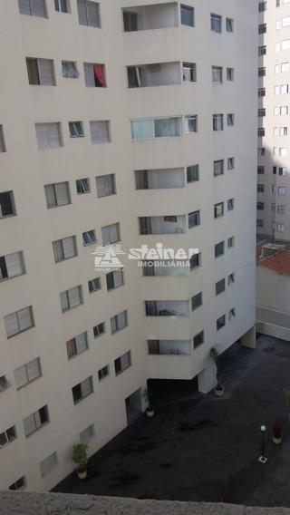 Venda Apartamento 2 Dormitórios Vila Augusta Guarulhos R$ 260.000,00 - 33498v