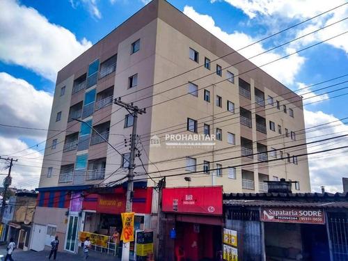Imagem 1 de 30 de Apartamento Para Alugar No Vila São José - Ap1202