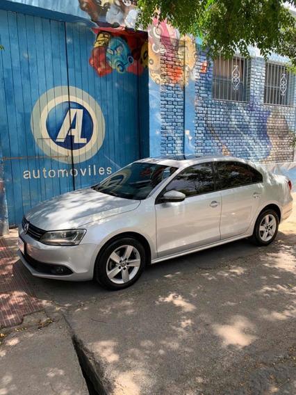 Volkswagen Vento 2.5r5luxurymt(170cv)