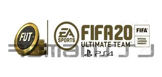 Fifa 20 Ultímate Team 10.000 Monedas/coins Ps4