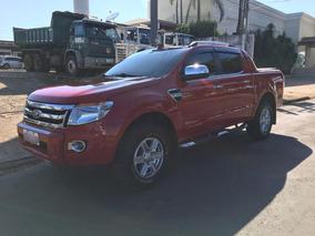 Ranger 3.2 Ltd 4x4 Diesel Automática