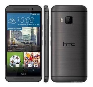 Gris De Smartphone Htc Una M9 At&t Gsm 4g Lte 32gb 5.0-i