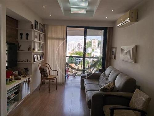 Apartamento - Ref: 866444