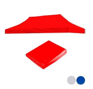 Repuestos De Lonas 3x6 100% Impermeable Colores Calidad