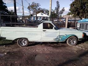 Ford Ranchera Mod.83 Gnc $65.000