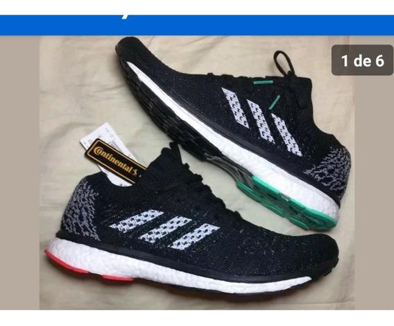 Tenis adidas Adzero Prime Boost