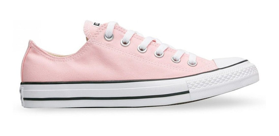 Zapatillas Converse Chuck Taylor All Star Seasonal Pink Rosa