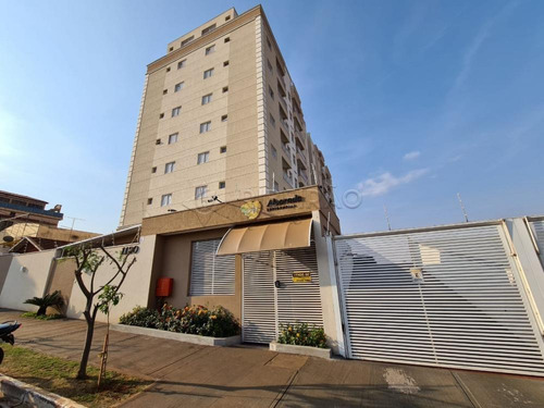 Imagem 1 de 10 de Apartamentos - Ref: V2261