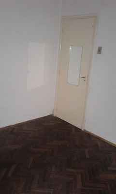Alquilo Apto 1 Dormitorio Montevideo, Cerrito