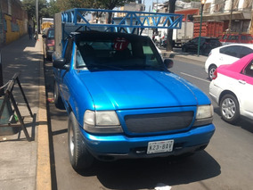Ford Ranger Pickup Xl L4 5vel Super Cab Mt 2000