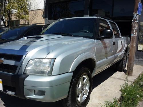 Chevrolet S10 Dlx C/doble