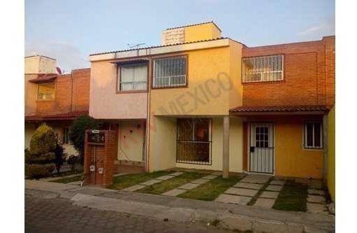 Venta De Casa En Acuitlapilco Tlaxcala, Fraccionamiento Los Cipreses