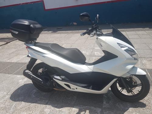 Honda Pcx 150cc  2017