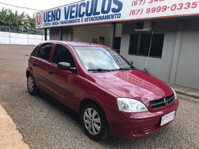 Chevrolet Corsa Hatch 1.0 Mpfi 8v 4p 2004