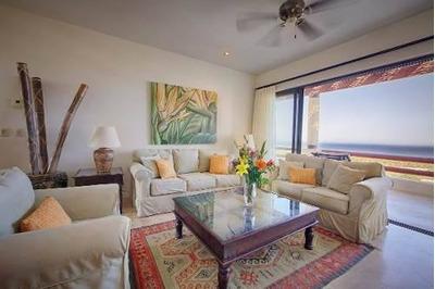 Condominio En Renta De 3 Recamaras En Los Cabos