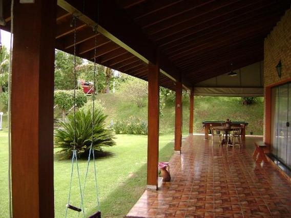 Chácara Em Condomínio À Venda, Chácaras Cataguá, Taubaté - Ch0003. - Ch0003