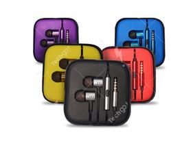 Kit 23 Und Fone De Ouvido Xiaomi Piston Earphones Atacado