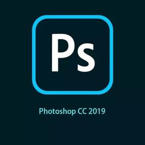 Photoshop Cc 2019 + Brindes