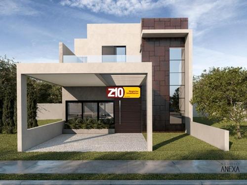 Casa Para Venda Jardins Do Império Cond Vila Rica- Na Z10 Imóveis- Indaiatuba/sp - Ca09293 - 69284408
