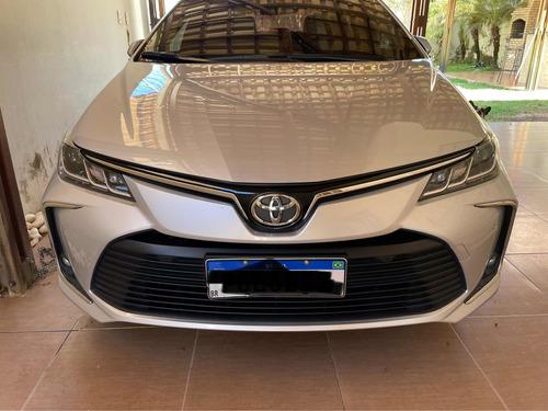 Toyota Corolla 2021 2.0 Gli Dynamic Force Flex Aut. 4p