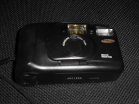 Câmera Fotográfica Sansung Af-333