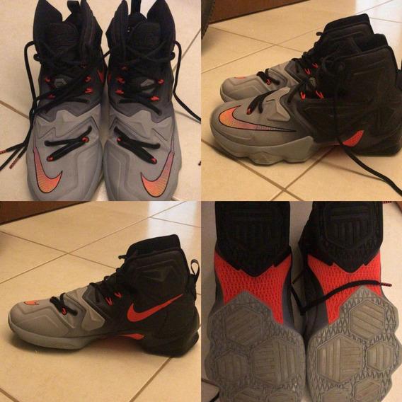 Tenis Nike Lebron James Xiii