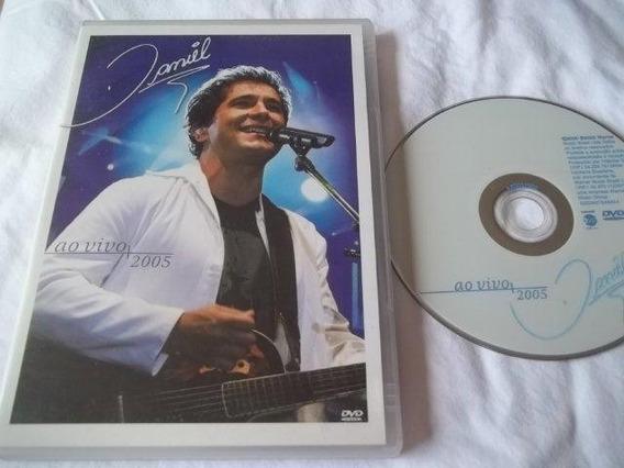 * Dvd - Daniel - Sertanejo