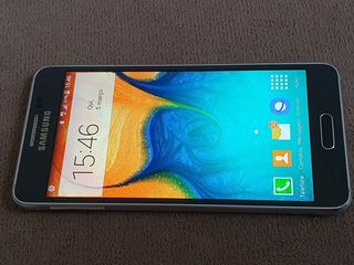 Samsung Galaxy Alpha G850m 4g 32gb
