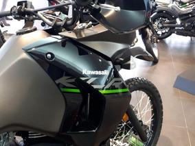 Kawasaki Klr 650 0km 2018 Concesionario Oficial