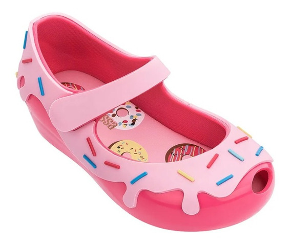 Mini Melissa Ultragirl Donut Original