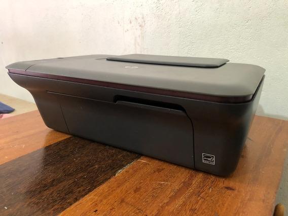 Impressora Multifuncional Hp Deskjet 1051a