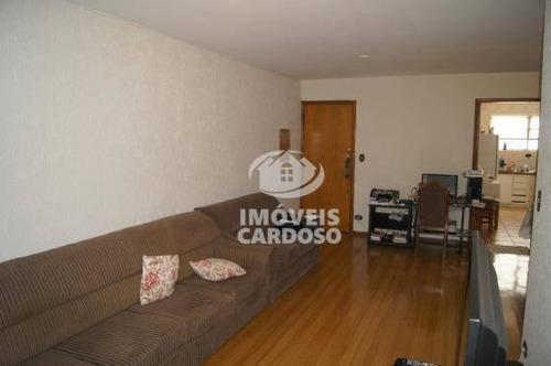 Imagem 1 de 11 de Apartamento Residencial À Venda, Higienópolis, São Paulo. - Ap0132